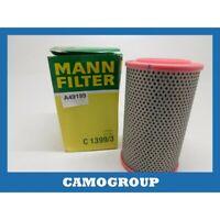 Air Filter Air Filter Mann Filter for Fiat Ducato Fiorino Lancia Prism C1399/3