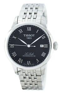 Tissot Le Locle Powermatic 80 Automatic T006.407.11.053.00 Men's Watch