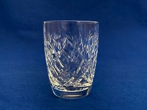 Vintage Waterford Donegal 5oz Tumbler Glass - Crystal - More Available!
