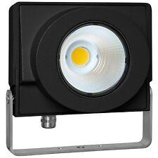 LED Außenwandstrahler Außenstrahler dimmbar LITO 230 LED 230V 19W 3000K  IVELA