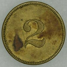 #2 Maverick Good For 5c In Trade Merchant Token Unlisted Unknown