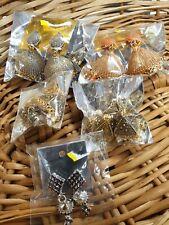 Indian Ethnic Jwellery earrings Jumki Set Of 4