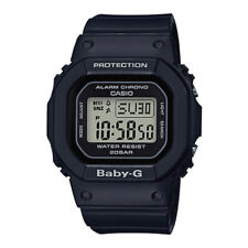 Casio Baby-G BGD-500 Series Matte Finish Watch BGD560-1D