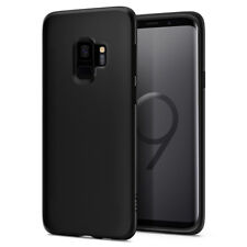 Galaxy S9 / S9 Plus Case | Spigen® [Liquid Crystal] Slim TPU Protective Cover