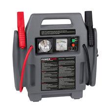PowerPlus Power Pack mobile Starthilfe Kompressor 17ah - 900amp
