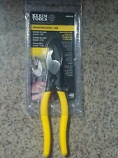 KLEIN TOOLS coaxial cable cutter - CCS VDV600-096 # NEW sealed