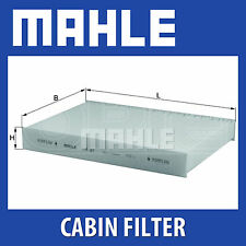Mahle Pollen Air Filter - For Cabin Filter LA87 - Fits Renault Clio, Megane