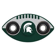 Michigan State Spartans NCAA TWO Way Fidget Hand Spinner - FREE SHIP