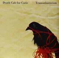 DEATH CAB FOR CUTIE - TRANSATLANTICISM 2 VINYL LP NEU
