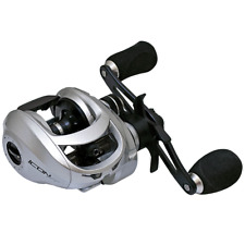 Quantum IC101HPT Icon PT Reel - Left Hand, 7.0:1 High Speed Retrieve Reel