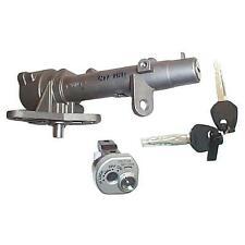 Cerradura contacto llave contacto compatible con SUZUKI BURGMAN 150 2002-2006