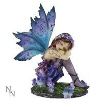 Akina 10cm Premium Fairy Art Faerie Pixie Gothic Statue Figure Fantasy Ornament