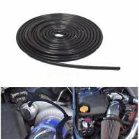 5m KFZ Auto Unterdruckschlauch Silikonschlauch Vakuumschlauch Druckschlauch 4mm