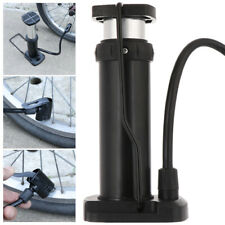 High Pressure Foot Floor Air Pump Bicycle Pump Bicycle Air Inflator Inflator