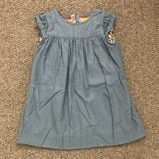 Mini Boden Dress 2-3