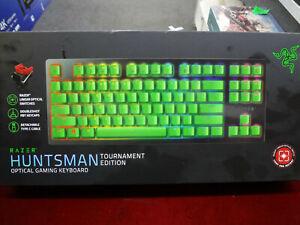 Razer Huntsman Optical Gaming Keyboard Tournament Edition BRAND NEW!!!