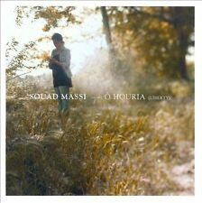O Houria by Souad Massi ((CD, Nov-2010, Az (Universal) ) IMPORT