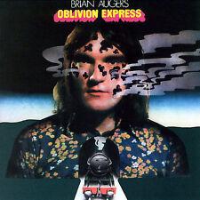Brian Auger's Oblivion Express / Auger CD Remastered 2007 Varese) SEALED /cracks