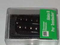 Seymour Duncan TB-APH1 Alnico ll Pro Trembucker BLACK Guitar Pickup New Warranty