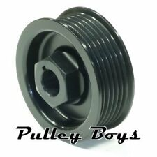 GM Series I  2.6Inch Supercharger Pulley 1992 To 1996