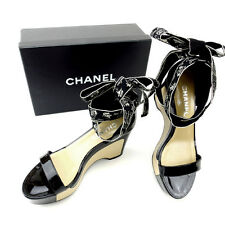 CHANEL Sandals Coco Marco Ladies Authentic Used Y1270