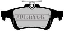 JURATEK QUALITY BRAKE PADS REAR JCP1766