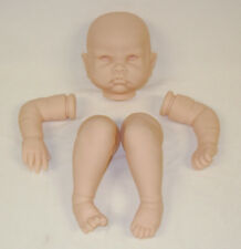 Fei Yen Reborn Vinyl Doll Kit by Cindy Musgrove