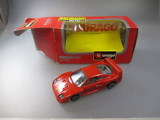 Bburago: Die Cast Metal 1:43 Scale Model Ferrari F40 (SSK59)