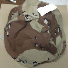 US Helmet Cover Desert 6 XS-S