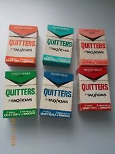 "6 Games Quit Smoking ""Try A Quitter Instead of A Smoke"""