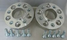 Vauxhall Zafira A B  5x110 20mm ALLOY Hubcentric Wheel Spacers 1 pair