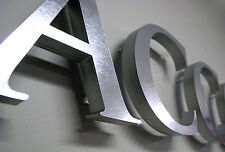 Plastic Letters and Aluminium Composite/ Signs/ Signage