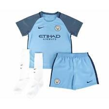Nike Manchester City Home Football Shirts (English Clubs)
