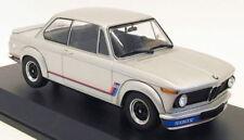 Altri modellini statici di veicoli di argento Scala 1:18 per BMW