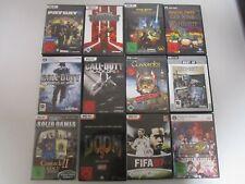 20 PC Spiele