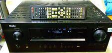 DENON avr-2312 7.1 rete-A/V-ricevitore surround, radiodiffusione, radio Internet (x0040)
