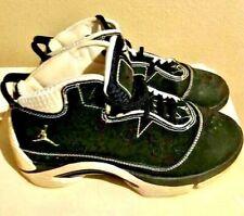 Nike Air Jordan Melo M5 Size 5y Youth 332295-002 Black White
