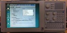 Tektronix TLA 704 Logic Analyzer Color Portable Mainframe