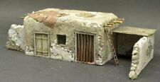 DioDump DD143 Afghan farm house 1:72 scale model diorama building Afghanistan