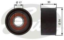 GATES Polea inversión/guía, correa poli V BMW Serie 1 MERCEDES-BENZ T36375