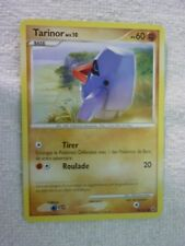 Carte pokémon tarinor 84/127 commune Platine Set de Base