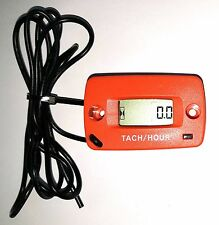 Mini Tachometer, 2 or 4 Stroke Engines