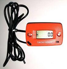 Mini Tachometer, 2 or 4 Stroke Engines