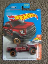 Hot Wheels  '17 Ford F-150 Raptor 4/10 Hot Trucks 10/365 DTX72-D9B0A