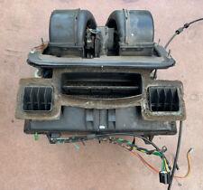 Genuine BMW E30 3 Series Heater Box