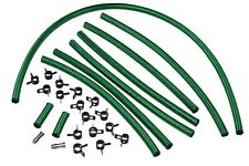 GM 6.2/6.5 Premium Viton Diesel Return Line Kit (with line clamps)