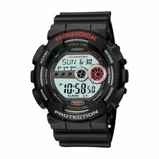 Mens Super G-Shock LED Digital Casio GD100-1A Water Resistant Watch GD-100-1AER