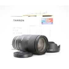Tamron Rxd 2,8/28-75 If Di III For sony E-Mount+ Top (228842)