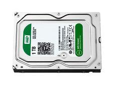 WESTERN DIGITAL WD GREEN HDD WD10EZRX 1TB 64MB CACHE SATA 6Gb/s 3.5 HARD DRIVE