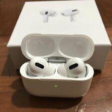 Auriculares Apple AirPods Pro Bluetooth con Estuche de Carga Inalámbrico Blanco
